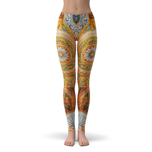 Leggings Ceramic - HIG Activewear - Leggings