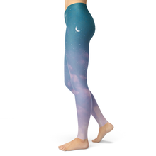 Load image into Gallery viewer, Leggings Enchanted - HIG Activewear - Leggings