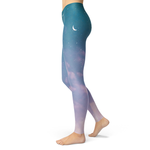 Leggings Enchanted - HIG Activewear - Leggings
