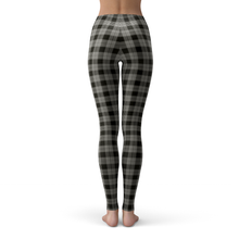Load image into Gallery viewer, Leggings Gingham - HIG Activewear - Leggings