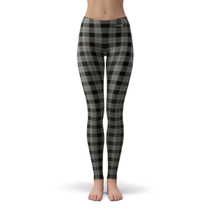 Leggings Gingham - HIG Activewear - Leggings