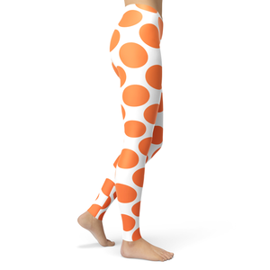 Leggings Grande - HIG Activewear - Leggings