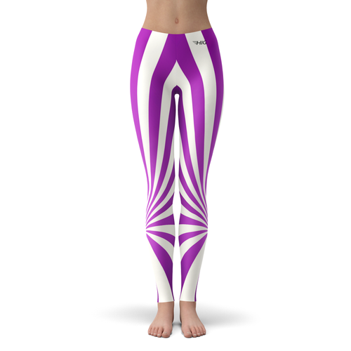 Leggings Helix - HIG Activewear - Leggings