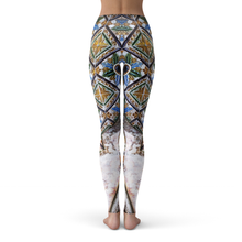 Load image into Gallery viewer, Leggings Mosaique - HIG Activewear - Leggings