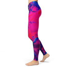 Load image into Gallery viewer, Leggings Pastel - HIG Activewear - Leggings