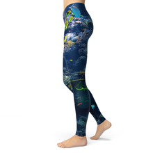 Load image into Gallery viewer, Leggings Reef - HIG Activewear - Leggings