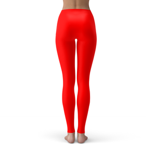 Leggings Rouge - HIG Activewear - Leggings