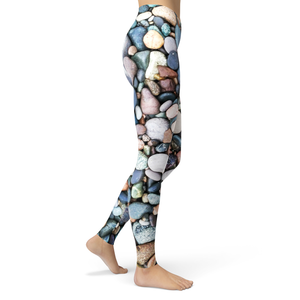 Leggings Terra - HIG Activewear - Leggings