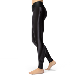 Yoga Leggings Lux - HIG Activewear - Yoga Leggings
