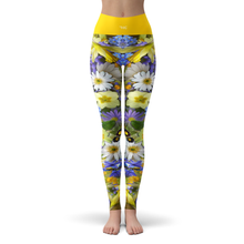 Load image into Gallery viewer, Yoga Leggings Spring - HIG Activewear - Yoga Leggings