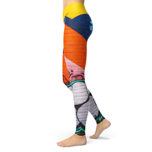 Load image into Gallery viewer, Yoga Leggings Street - HIG Activewear - Yoga Leggings