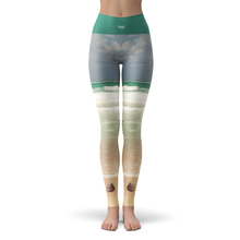 Load image into Gallery viewer, Yoga Leggings Summer - HIG Activewear - Yoga Leggings