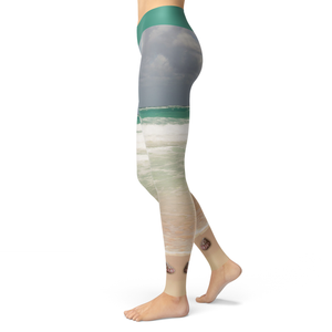 Yoga Leggings Summer - HIG Activewear - Yoga Leggings