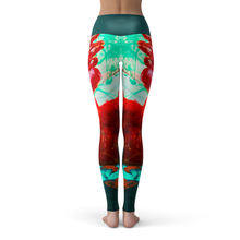 Load image into Gallery viewer, Yoga Leggings Wonder - HIG Activewear - Yoga Leggings