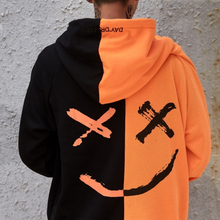 Load image into Gallery viewer, 2019 Spring New Hip Hop Fashion Print Design Hoodie