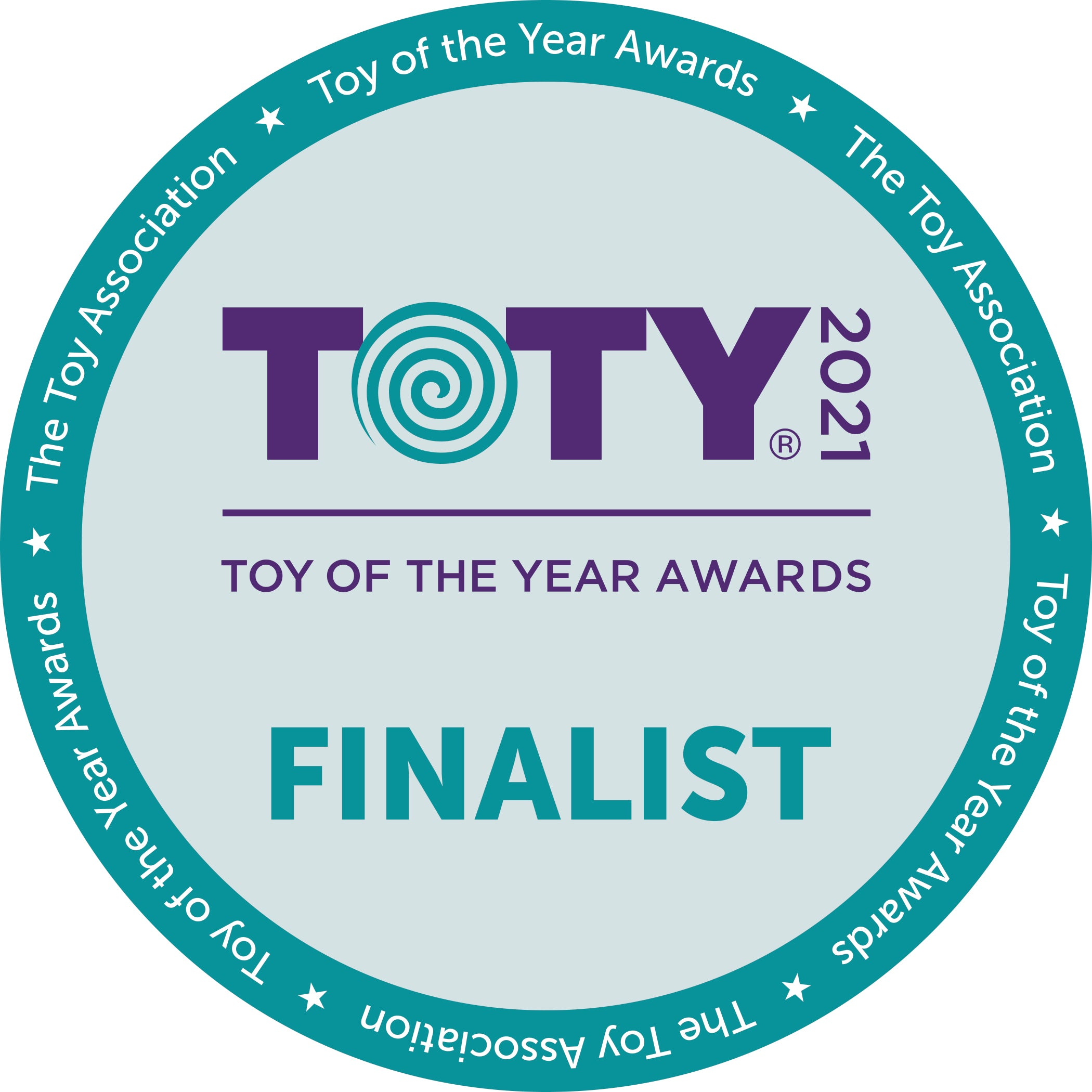 2021 STEAM Toy of the Year Award Finalist