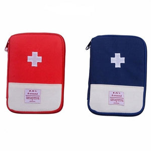 Mini Outdoor First Aid Kit - bushcraft
