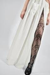 Swedish Stockings Frida lace stockings