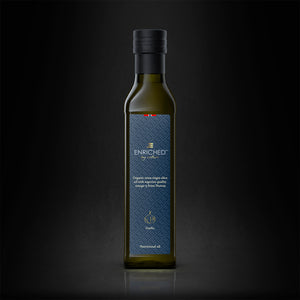 ENRICHED Extra virgin olive oil med omega-3