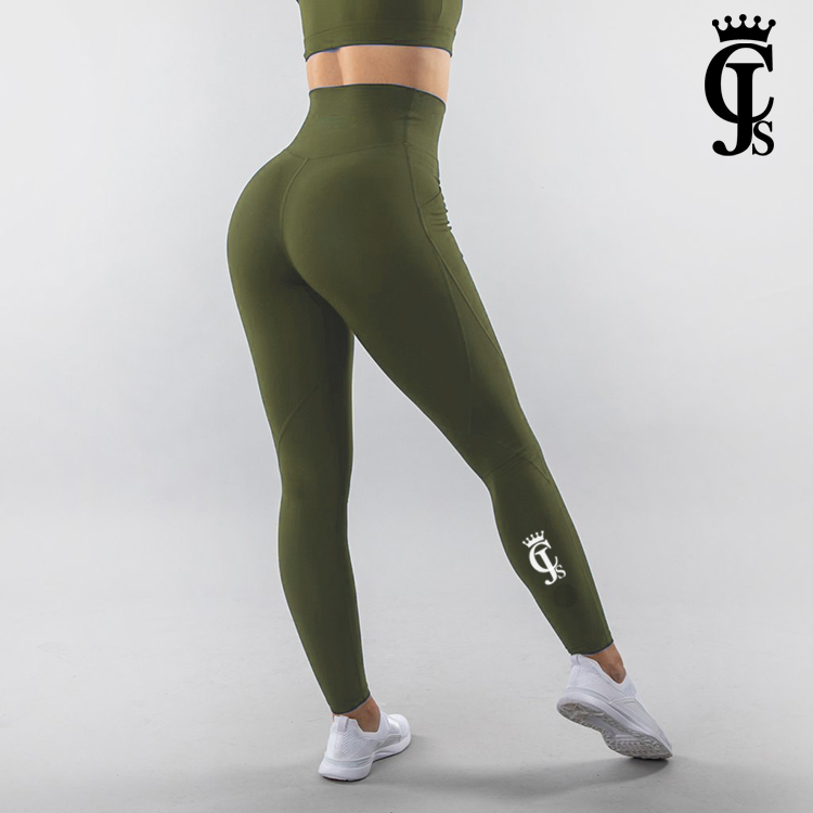 Legging Sport, Paris, JCS SPORTS