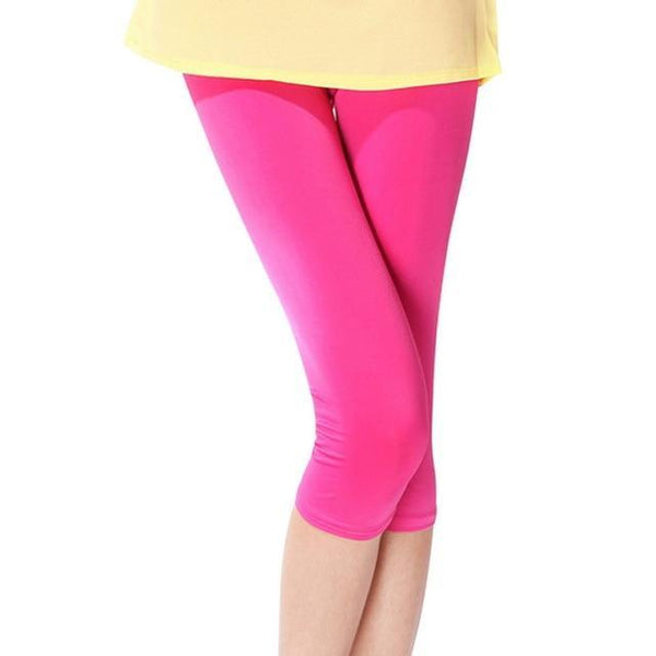 Legging court 3/4 - passionduleggings