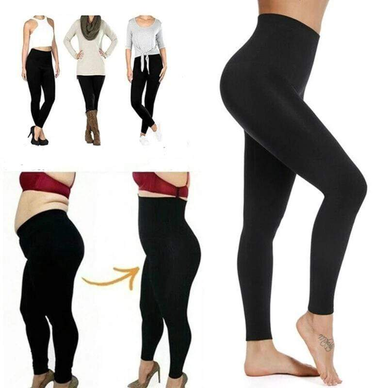 Legging gainant taille haute - passionduleggings