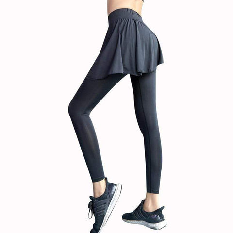 Legging jupe - Danse - Fitness - passionduleggings