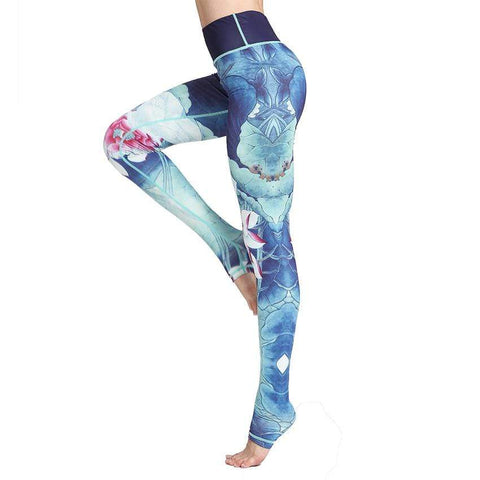 Legging sous-pied - Yoga et Danse - passionduleggings