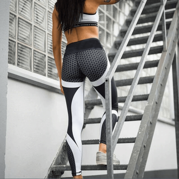 Legging spécial sport / fitness - passionduleggings