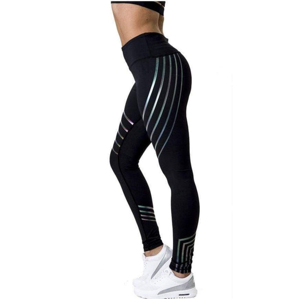 Legging sport fluorescent - passionduleggings