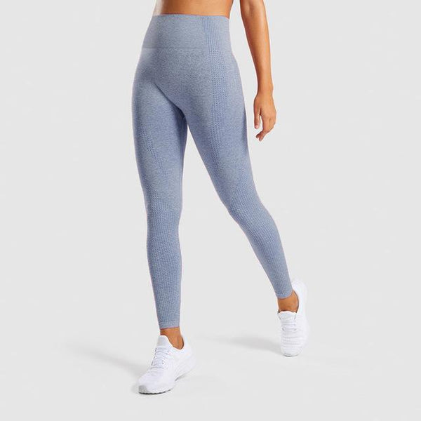Legging sport sans couture - passionduleggings