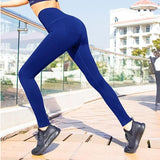 Legging taille haute fitness - passionduleggings