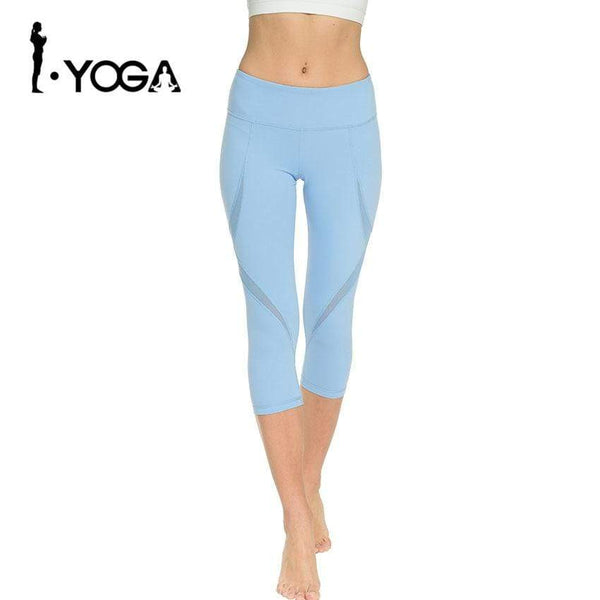 Legging Yoga 3/4 - passionduleggings