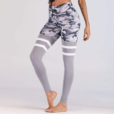 Leggings Casual style militaire - passionduleggings