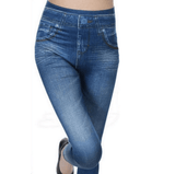 Leggings jeans moulant - passionduleggings