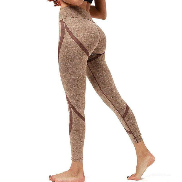 Leggings sport fitness - passionduleggings