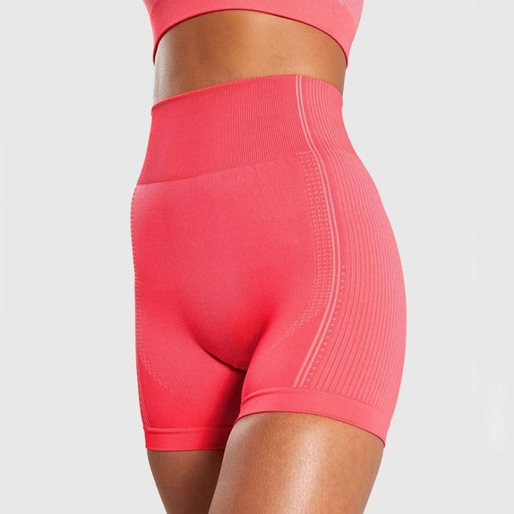 Ensemble short et brassière sport, passionduleggings