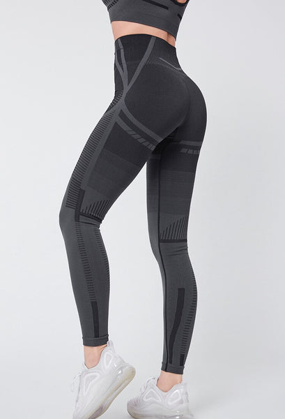 legging compression sport noir, sport, fitness, course à pied