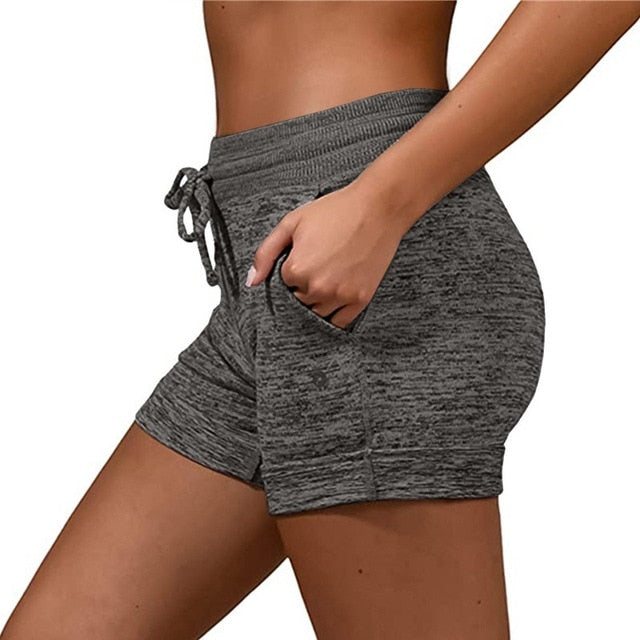 Short Sport Fitness Large