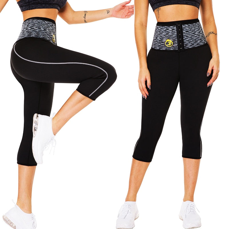 Legging Court Sudation, passionduleggings
