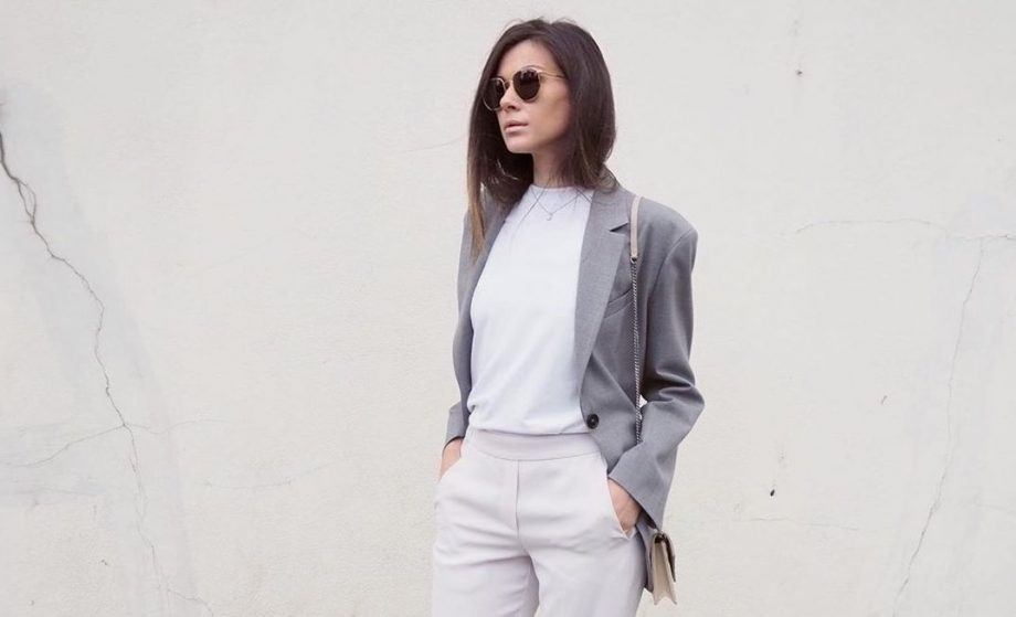 Basic wardrobe: 7 fashion items that everyone should have