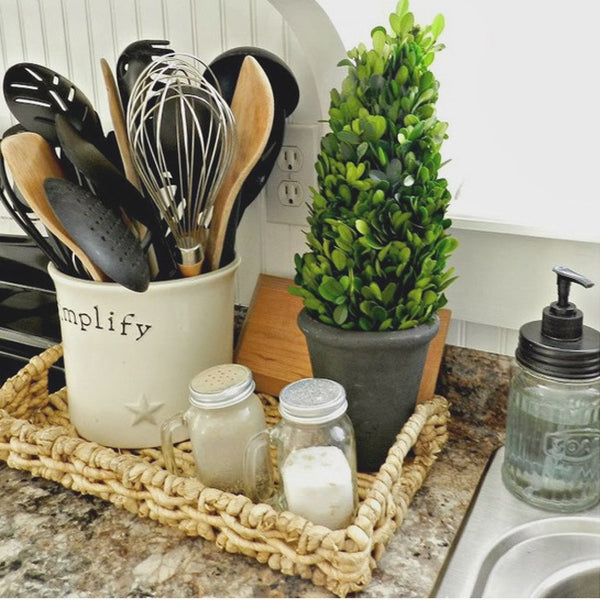 For kitchen tools