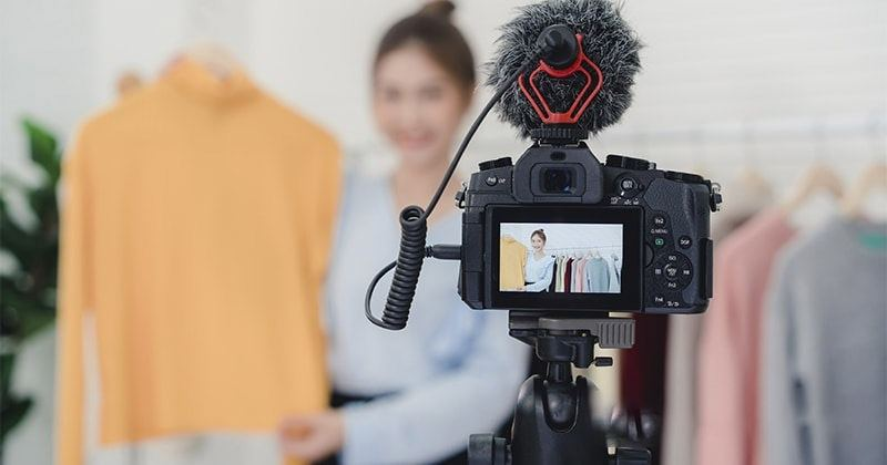 Types of product video reviews