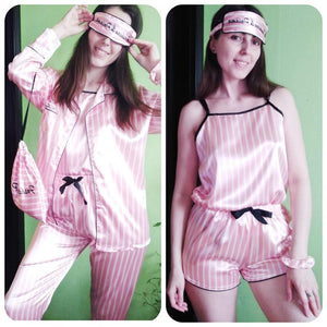7 Pieces Pajamas Sets Hopikas