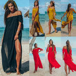 Beach Dresses Hopikas