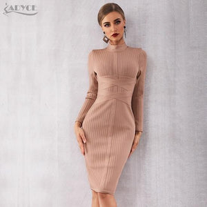 Bodycon Dress Hopikas