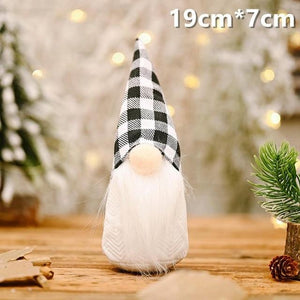Christmas Calendar Gifts Santa Claus Dolls Elf Hopikas Dolls 1