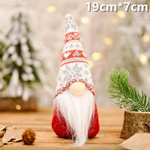 Christmas Calendar Gifts Santa Claus Dolls Elf Hopikas Dolls 5