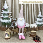 Load image into Gallery viewer, Christmas Doll Decorations For Home Hopikas 1