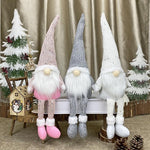 Load image into Gallery viewer, Christmas Doll Decorations For Home Hopikas